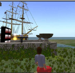 "Screenshot of ""Ramapo Islands"""