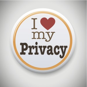 Shutterstock / SoulCurry - I love My Privacy