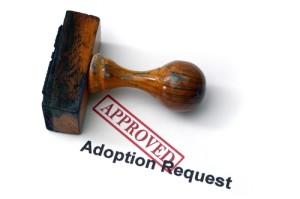 Photo credit: Adoption Request // ShutterStock