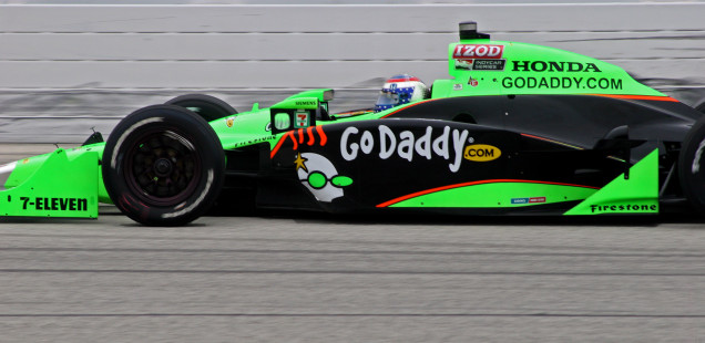Ninth Circuit Kills Contributory ACPA Cybersquatting Doctrine--Petronas v. GoDaddy