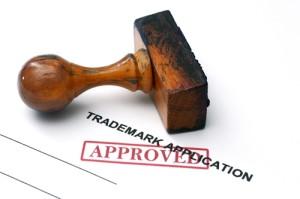 Photo credit: Trademark application // ShutterStock