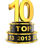 Top Ten Internet Law Developments Of 2013 (Forbes Cross-Post)