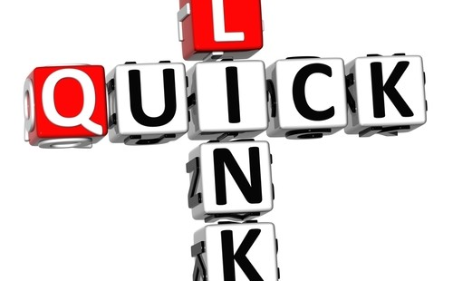 Q1 2014 Quick Links, Part 2