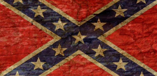 Demoting Police Officer for Posting Confederate Flag to Facebook Isn't First Amendment Violation