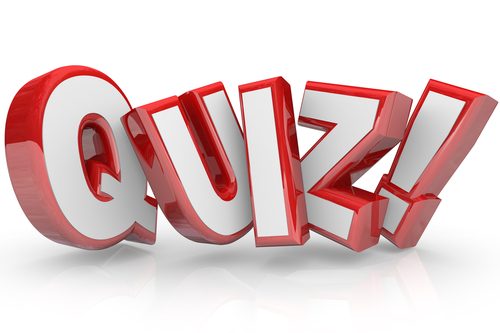 More Intellectual Property Trivia Questions (The Outtakes