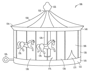 Image from WhatRU Holding's Patent Application