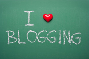 Photo credit: I Love Blogging // ShutterStock