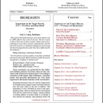 [Ad] New Publication Announcement: Data Protection Law Reporter