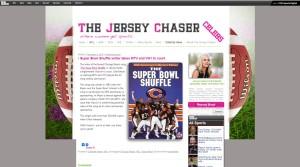 Jersey Chaser Dec 6 2010