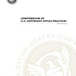 New Copyright Office Compendium Discussion About Designating Sec. 512 Agents