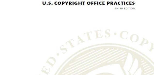 New Copyright Office Compendium Discussion About Designating Sec. 512 Agents