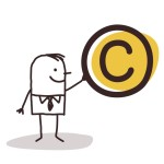 Fair Use Likely Protects Discussion of Blog Post and Comments