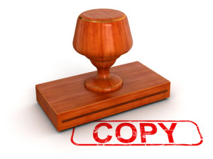 Photo credit: Rubber Stamp Copy // ShutterStock