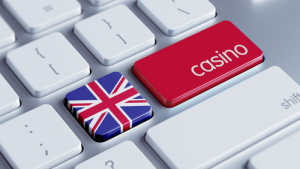 "Photo credit: ""United Kingdom High Resolution Casino Concept"" // ShutterStock"