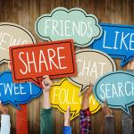 Company's Social Media Accounts Transferred in Bankruptcy