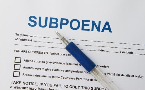 eBay Must Disclose User Identities In Response To 512(h) Subpoenas
