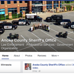 County Employee Properly Terminated for Facebook Posts Criticizing Police--Palmer v. Anoka