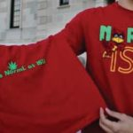 University Rejection of Students' Marijuana-Themed T-Shirt Violates First Amendment--Gerlich v. Leath