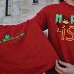 University Rejection of Students' Marijuana-Themed T-Shirt Violates First Amendment--Gerlich v. Leath