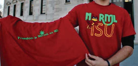 ISU t-shirt design 1