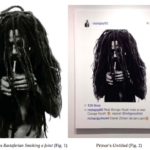 Appropriation Artist Can't Win Fair Use Defense on Motion to Dismiss--Graham v. Prince