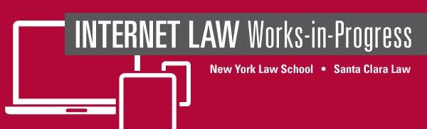 Internet Law WIP Logo