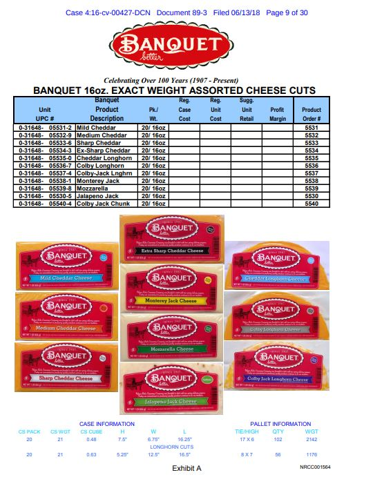 Banquet-Product-Sheet