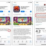 Gambling App Fails to Create Binding Terms of Service--Wilson v. Huuuge