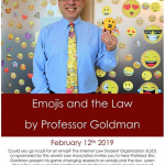 Emoji Law 2018 Year-in-Review