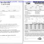 Copyright May Protect a Car Wash's Liability Disclaimer--Rassamni v. Fresno Auto Spa