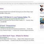 Do Adjacent Organic Search Results Constitute Trademark Infringement? Of Course Not...But...--America CAN! v. CDF