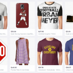 "Online Marketplace Defeats Trademark Suit Because It's Not the ""Seller""--OSU v. Redbubble"