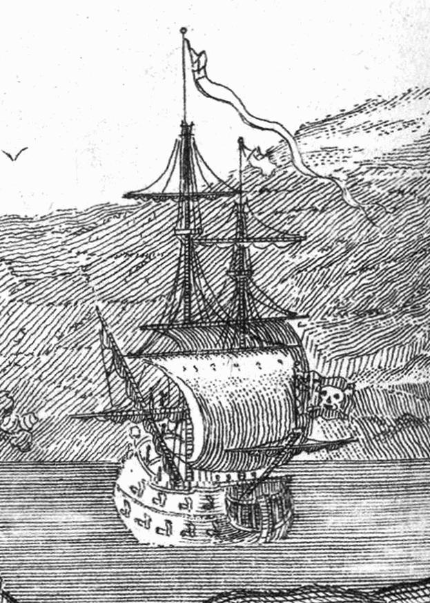 Statute of] Queen Anne's Revenge? Supreme Court Grants