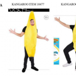 Copyright Protection for Banana Costumes Is, Uh, Bananas--Silvertop v. Kangaroo