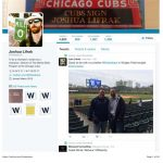 Can a Retweet Constitute Copyright Infringement? Uh....--Bell v. Chicago Cubs