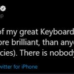 """There's Always a Tweet"" Applies to Trump's Anti-Social Media Rhetoric (Guest Blog Post)"