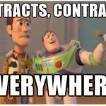 "New Essay: ""The Crisis of Online Contracts (as Told in 10 Memes)"""