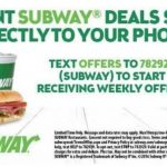 """Print Ad's """"Terms and Conditions"""" Don't Create Binding Arbitration Clause--Soliman v. Subway"""
