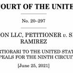 Grokking the Supreme Court's TransUnion Decision