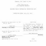 An Initial Look at Washington's New Anti-SLAPP Statute