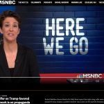 Cable News Shows Are Defamation-Free Zones--OANN v. Maddow