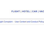 TOS Supports Injunction Against Web Scraping--Southwest Airlines v. Kiwi