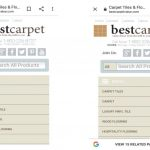 """If """"Trespass to Chattels"""" Isn't Limited to """"Chattels,"""" Anarchy Ensues--Best Carpet Values v. Google"""